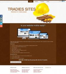 Tradies Sites::www.tradiessites.com.au