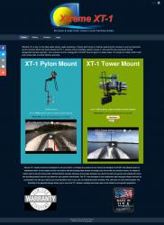 Xtreme Mounts Australia::www.xtrememounts.com.au sell wake tower and ski pole camera mount tracking systems for wake boarding, water skiing and all sorts of boating sports. The camera tracking system follows the people being pulled behind the boat as they move.